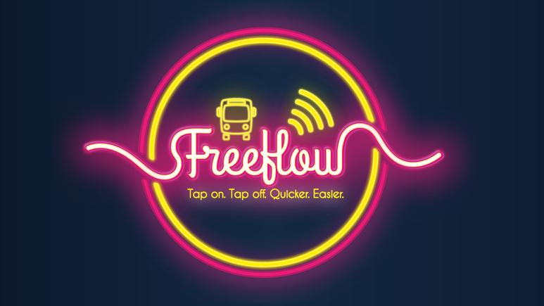 Image reading 'Freeflow'